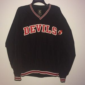 New Jersey Devils Pullover